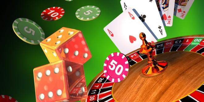 Hvorfor du ikke skal spille med lånte penger
